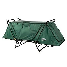 Kamp-Rite® 1-Person Original Tent Cot in Green