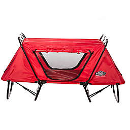 Kamp-Rite® 1-Person Kids Tent Cot in Red