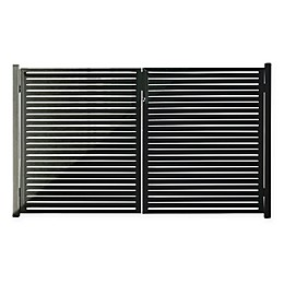 Aluminum Quick Screen Slat Fencing Collection
