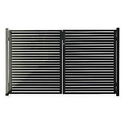 Aluminum Quick Screen Slat Fencing Collection