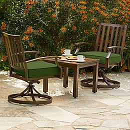 Royal Garden Bridgeport 3-Piece Bistro Set