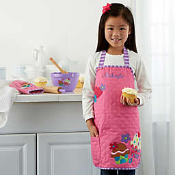 63974430eb7a Cupcake Embroidered Kid's Apron by Stephen Joseph