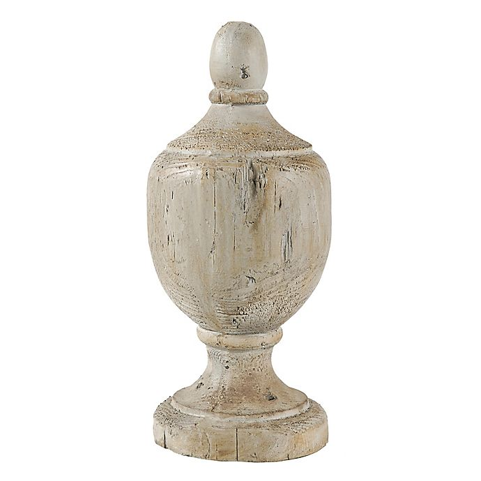 Alternate image 1 for A&B Home Chester Small Finial Decorative Accent
