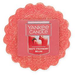 Yankee Candle® White Strawberry Bellini Tarts® Wax Melts