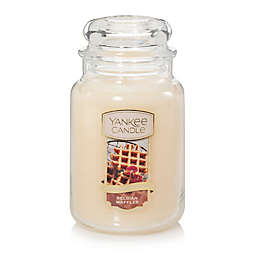 Yankee Candle® Belgian Waffles Candle Collection