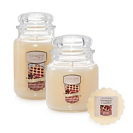 Yankee Candle® Housewarmer® Belgian Waffles Candle Collections