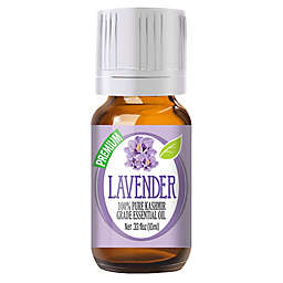 Healing Solutions Lavender Aromatherapy Essential Oil