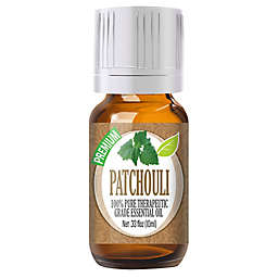 Healing Solutions Patchouli Aromatherapy Essential Oil
