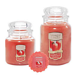 Yankee Candle® White Strawberry Bellini Candle Collection