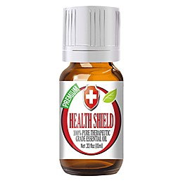 Healing Solutions Health Shield Essential Oil Blend