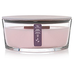 WoodWick® Arctic Blossoms Large Oval Candle Jar