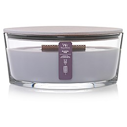 WoodWick® Glacial Fog Large Oval Candle Jar