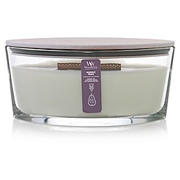 WoodWick® Nordic Pear Large Oval Candle Jar