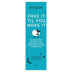 Marpac® Fake It Til You Make It Sleep Essential Oil Blend