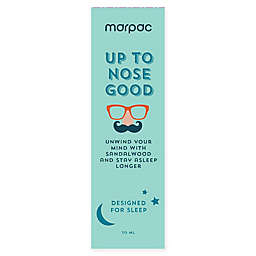 Marpac® Up To Nose Good Sleep Essential Oil Blend