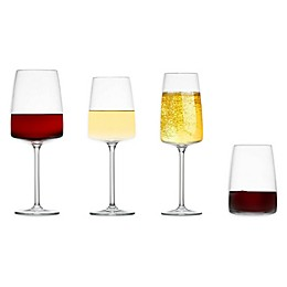 Scott Zwiesel® Sensa Barware Collection