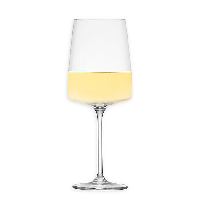 Alternate image 1 for Scott Zwiesel® Sensa Bordeaux Wine Glass (Set of 6)
