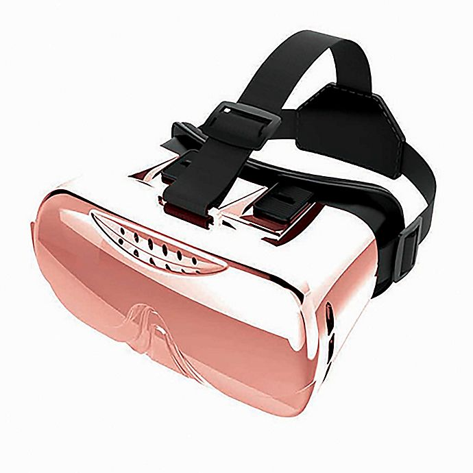 Alternate image 1 for Hype Virtual Reality Headset