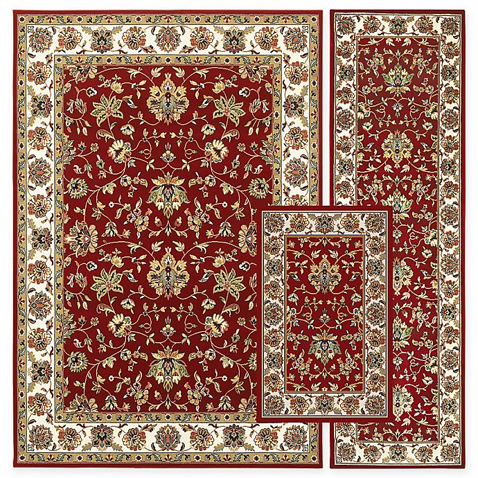 Alternate image 1 for Alexandria Tabiz Woven Rug Set