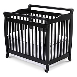 DaVinci Emily 4-in-1 Convertible Mini Crib
