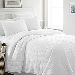 Home Collection Square Quilt Set