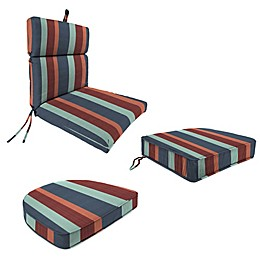 Stripe Outdoor Cushion Collection