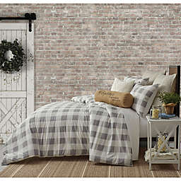 Bee & Willow™ Home Buffalo Check Bedding Collection