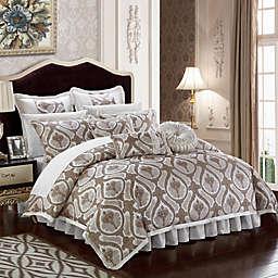 Chic Home Akim Comforter Set