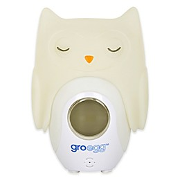 Tommee Tippee Oona the Owl Groegg Shell Cover