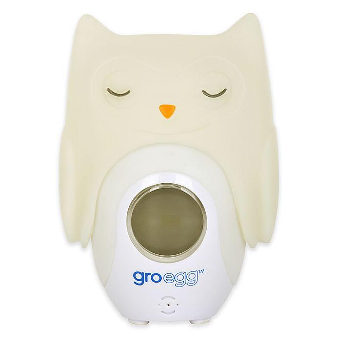Alternate image 1 for Tommee Tippee Oona the Owl Groegg Shell Cover