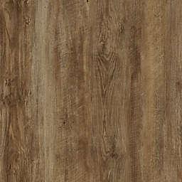 Allure Light Solidity™ 18-Piece Decorative Wood-Look Vinyl Planks in Northwest Oak