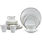 Lenox® Opal Innocence 20-Piece Dinnerware Set