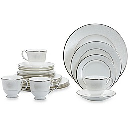 Lenox® Opal Innocence 20-Piece Dinnerware Set