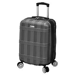 London Fog® Kingsbury 21-Inch Hardside Spinner Carry On Luggage
