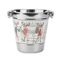 Mikasa® Reindeer Wine Chiller