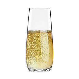 Lenox® Tuscany Classics® Stemless Champagne Flutes (Set of 6)