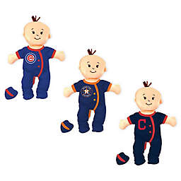 MLB 12-Inch Team Doll