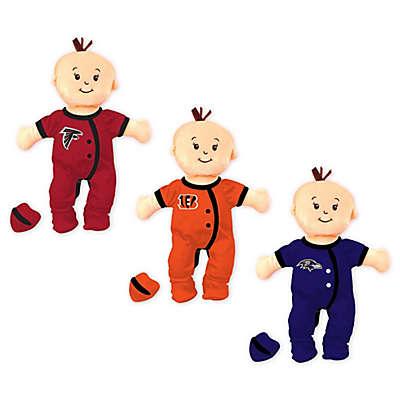 NFL 12-Inch Team Doll