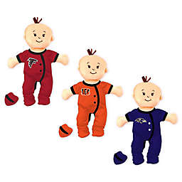 NFL 12-Inch Team Doll