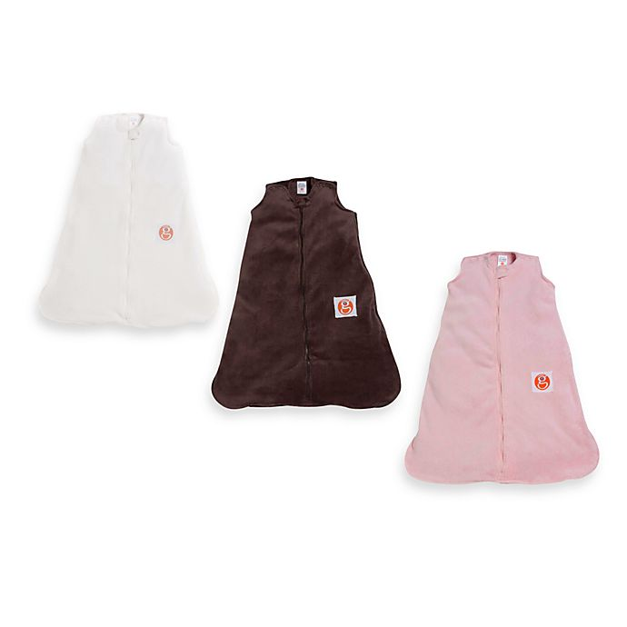 Alternate image 1 for Gunamuna Gunapod Wearable Fleece Blanket