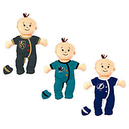 NHL 12-Inch Team Doll
