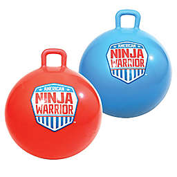 American Ninja Warrior™ Products Collection