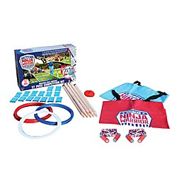 American Ninja Warrior™ 33-Piece Competition Set