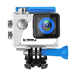 LINSAY® Funny Kids Action Camera