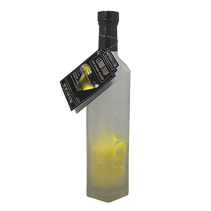 Alternate image 1 for The Midtown Room Lemon Drop Infusion Blend Bottle