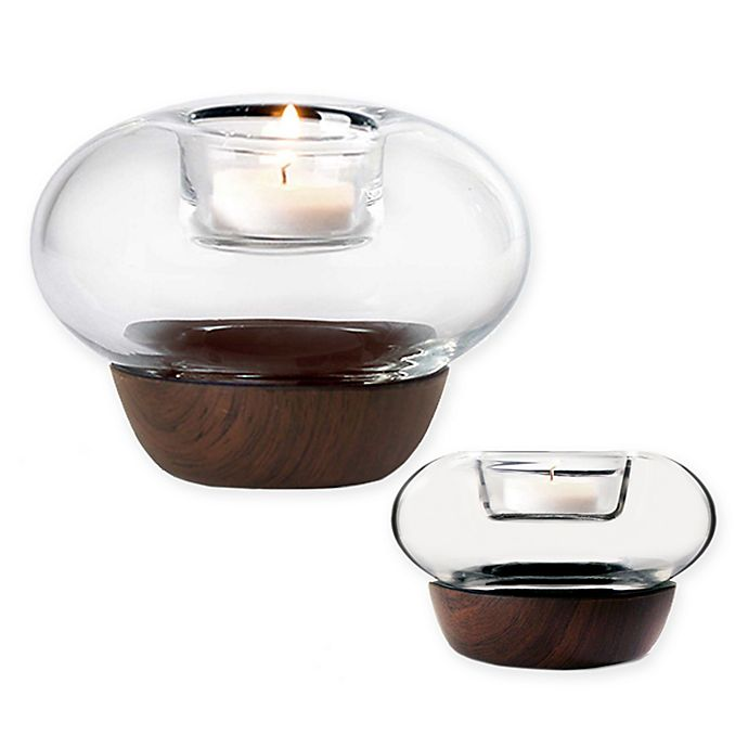 Vunder Tahiti Tealight Candle Holder Bed Bath Beyond
