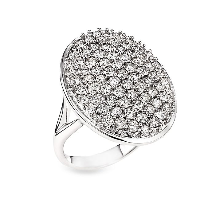 The Official Twilight Collection Bella S Sterling Silver Engagement