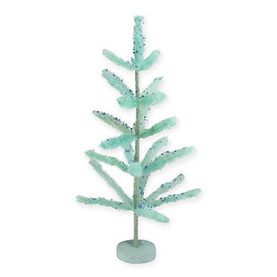 Northlight® Sisal Pine 30-Inch Artificial Easter Tree in Green