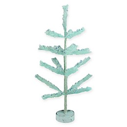 Northlight® Sisal Pine 24-Inch Artificial Easter Tree in Green