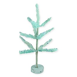 Northlight® Sisal Pine 19-Inch Artificial Easter Tree in Green
